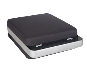 Luxury Carrying Cases for Electronic IT Systems | Shell-Case