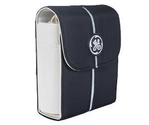 Tailor-made Pouch Case for Ultrasound System | Shell-Case