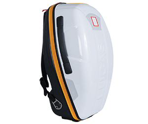 Our hard shell backpacks and custom carrying cases are designed to house EMS equipment, life-saving devices and medical gear.