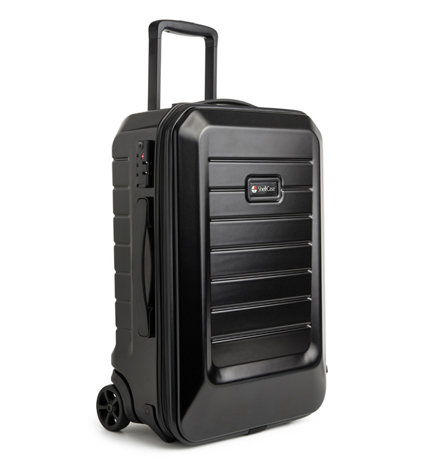 The Lightest Professional carry-on Cases ever manufactured