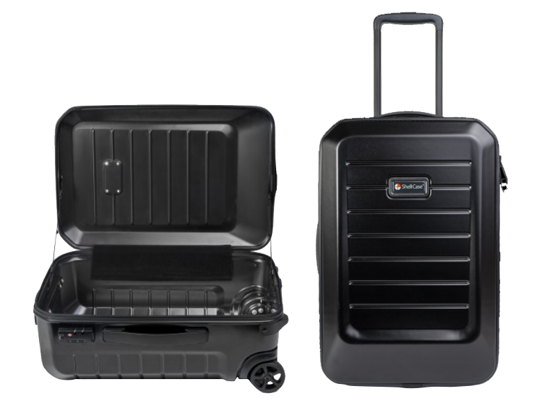 Hybrid 500 - The Lightest Professional Carry-On Cases Ever Manufactured